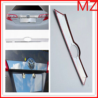 For 05-15 Toyota Tacoma Chrome Door Handle Covers Trims 2DR Bezel