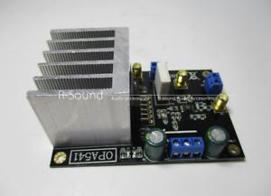 1pc-opa541-Module-Audio-Power-Amplifier-Board-Hochvolt-5a-Current-10v-40v