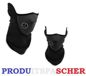 Masque-facial-en-noir-parfait-pour-l-039-hiver-et-les-sports-ski-moto-velo-et-autres