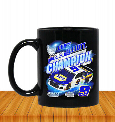 Details about  /Chase Elliott 2020 Nascar Cup Series Championship Coffee Mug