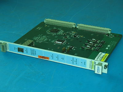 Clothing, Shoes & Accessories Sunny Spirent Ax/4000 401325 Ip L3 Gigabit Ethernet Sfp Interface Module