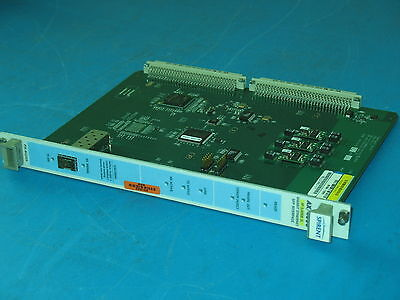 Sunny Spirent Ax/4000 401325 Ip L3 Gigabit Ethernet Sfp Interface Module Collectibles