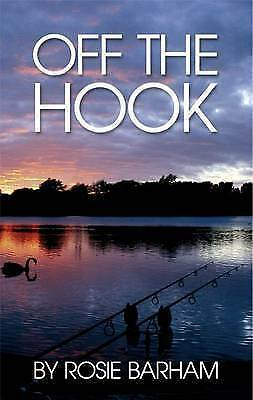 Off the Hook, Barham, Rosie, Very Good Book