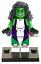MINIFIGURES-CUSTOM-LEGO-MINIFIGURE-AVENGERS-MARVEL-SUPER-EROI-BATMAN-X-MEN miniatura 67