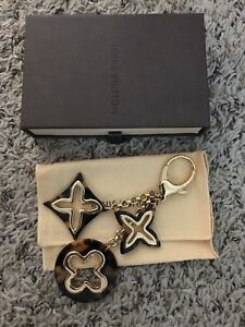 Image is loading Louis-Vuitton-Insolence-Bag-amp-Key-Charm-retails- 39562bc908b