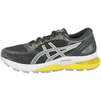 VertrauenswüRdig Asics Gel-nimbus 21 Women Damen Laufschuhe Running Sneaker Grey 1012a156-021