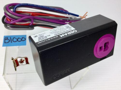 B1000 NEW OSRAM EN//WCM//ZB 45583 ENCELIUM AREA LIGHTING CONTROLLER