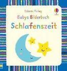 Babys Bilderbuch: Schlafenszeit von Jenny Tyler (2016, Gebundene Ausgabe)