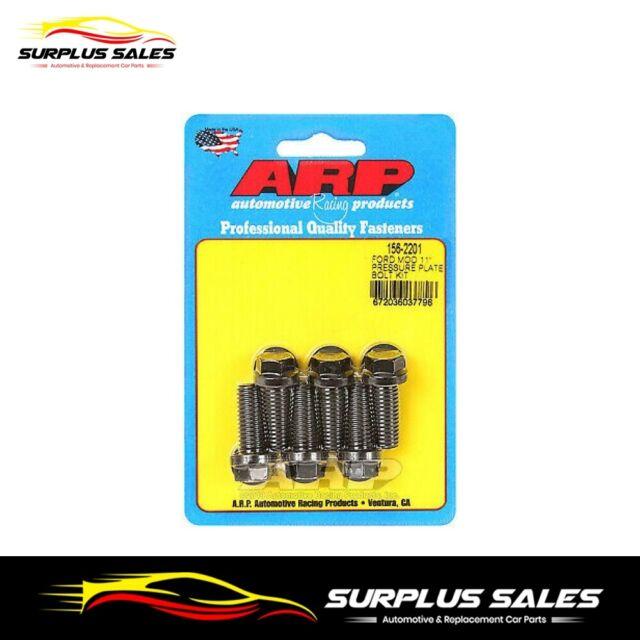 156-2201  ARP Ford Modular 5.4L V8 Pressure Plate (Clutch Cover) Bolt Kit