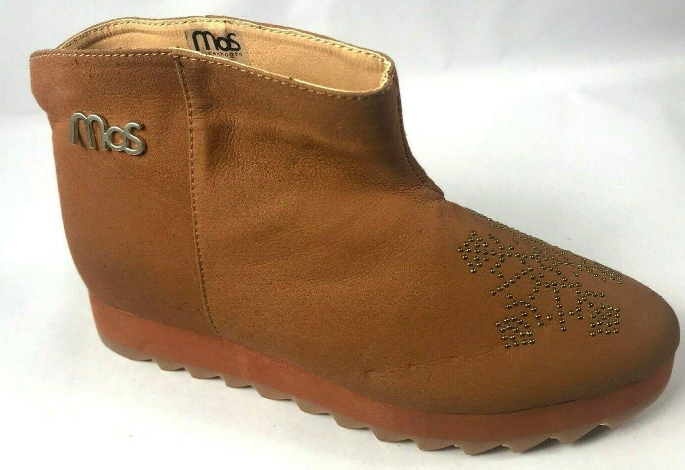 ***NEW*** Beautiful , Mos Copenhagen Women`s Boots Size U.S. 7 1/2