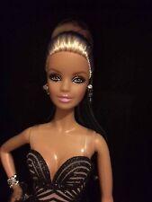 Gold label, Zuhair Murad Hollywood red carpet barbie