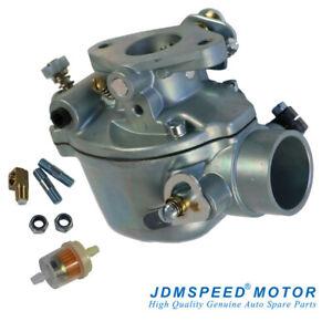 New-Carburetor-Fits-For-IH-Farmall-Tractor-A-AV-B-BN-C-Super-Carb-352376R92
