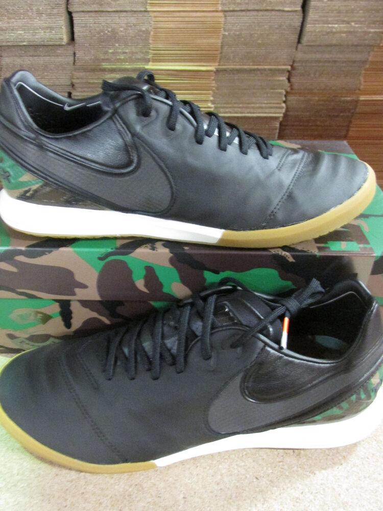 Nike TiempoX Proximo se IC Homme Indoor Competition Football Bottes 835365 003- Chaussures de sport pour hommes et femmes