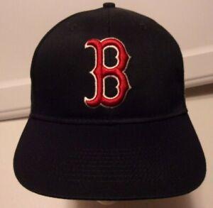 NEW-BOSTON-RED-SOX-MLB-Baseball-HAT-CAP-ADJ-STRAPBACK-OC-Sports-3D-OSFM