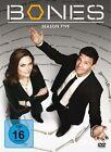 Bones: Die Knochenjägerin - Season 5, 6 DVDs (2011)