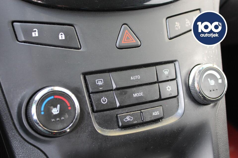 Chevrolet Orlando 2,0 VCDi 163 LTZ aut. 7prs Diesel aut.