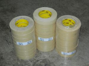 3m scotch masking tape 1 inch