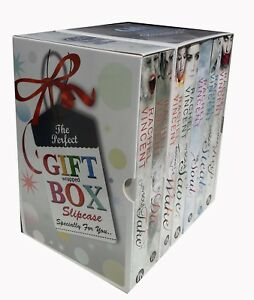 Soul-Screamers-Collection-By-Rachel-Vincent-7-Books-Set-Gift-Wrapped-Slipcase