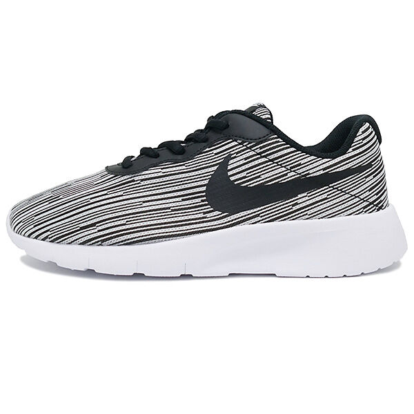 528f119ded Shoes Nike Tanjun GS Roshe Run Running Jogging Sports Ladies 40 Black  818381011 for sale online | eBay