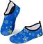 thumbnail 16 - IceUnicorn Water Socks for Kids Boys Girls Non Slip Aqua Socks Beach Swim Socks