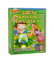 Scientific Explorer Backyard Kit Free Shipping