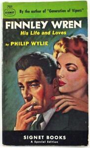 Finnley-Wren-by-Philip-Wylie-1949-Signet-Paperback-701