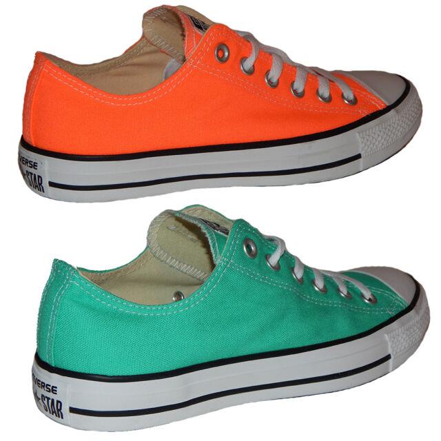 9c1e9824eee183 Converse Unisex Chuck Taylor All Star Ox Shoe Sneaker NEW 2 Colors Women    Men