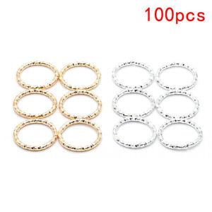 100pcs-set-Hair-Rings-Braid-Rings-Hair-Loop-Clips-Hair-Accessories-DIY-Fy