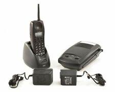 Nec Dtr 4r 2 Bk Tel 730088 Dterm Cordless Ii Digital Spread Spectrum Phone Ref