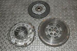 VW-Tiguan-5N-2-0-Tdi-2015-Manuale-Kit-Frizione-Volano-04L105266C-11552404