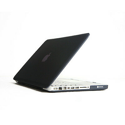 """Hard Laptop Cover Case Shell for Macbook Air/Pro/Retina 11"""" 13"""" 15"""""""