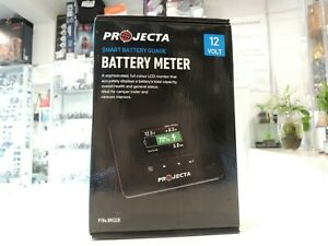 PROJECTA 12V Smart Battery Guage - BM320