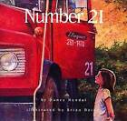Number 21 by Nancy Hunda (Paperback, 2005)