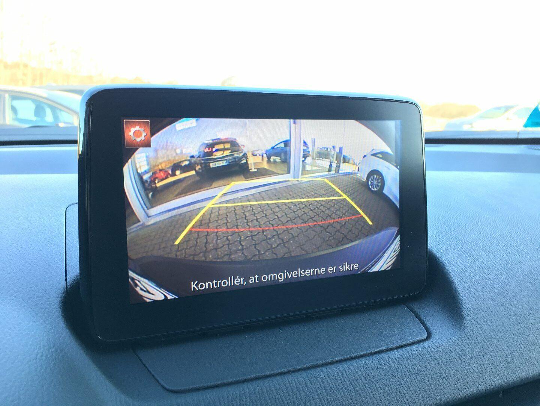 Mazda CX-3 2,0 Sky-G 150 Optimum aut. AWD - billede 14