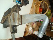 Vintage Powernail Model 145 Mallet Drive Hardwood Flooring Nailer