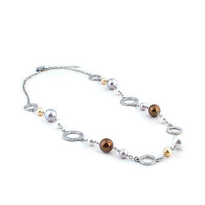 Pertegaz - Collar con perlas de Mallorca Mackia