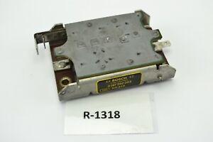 Moto-Guzzi-850-T5-VR-Bj-1987-Regler-Relais-Elektrik-56565977