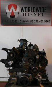 1997-International-T444E-Engine-Take-Out-Good-For-Rebuild-Only