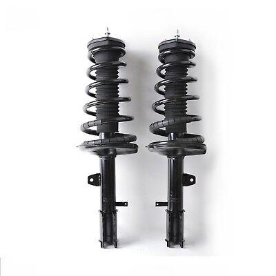 Pair Complete Shocks Strut Assembly For 2001 2002 2003 Toyota Highlander