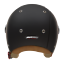 Helmet-Jet-Child-Nox-N217K-Matte-Black-Choice-Size thumbnail 3