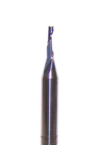 ".0472/"" single flute carbide endmills plastic Kyocera 1560-0472.142 5 1.20mm"
