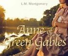 Anne of Green Gables by L M Montgomery (CD-Audio, 2016)