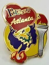 Paralympic Mascot Blaze Pin Atlanta 1996 Atlanta Summer Paralympics