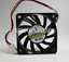 1pc-F6010B12HS-Double-ball-cooling-fan-12V-0-19A-6010mm-3pin-XX miniature 4