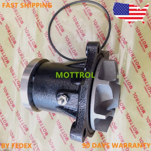 178-6633 WATER PUMP FITS CAT 3066 C6.4 C4 C6 E320C 320C L 183-8232 129-2991