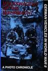 Volkswagens of the Wehrmacht: German Vehicles in World War II by Hans-Georg Mayer-Stein (Hardback, 2004)