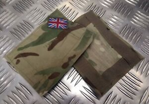Genuine-British-Military-MTP-Blanking-Patches-Panel-Union-Jack-for-UBACS-PCS-C05