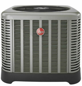 Madison : Rheem 12 000 btu ductless mini split air conditioner with heat