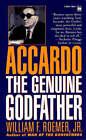 The Genuine Godfather by Accardo (Paperback, 1996)