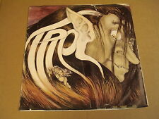 LP / TROL - PARSIFAL (ONLY LP + POSTER / NO COVER !)
